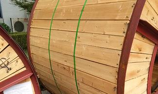 超重型电缆专用塑钢带